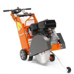 cortadora de piso gasolina